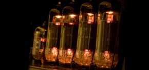 stereo amp electron tubes
