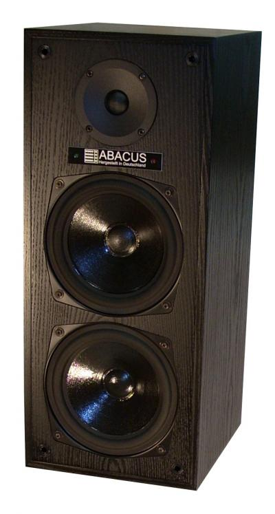 ABACUS electronics APC 24-23B photo 3