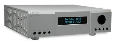 Boulder Amplifiers, Inc. 1010 Stereo Preamplifier photo 1