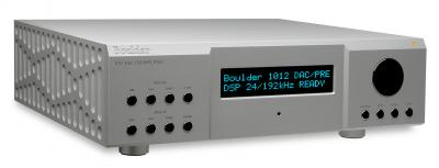 Boulder Amplifiers, Inc. 1012 DAC Preamplifier photo 1