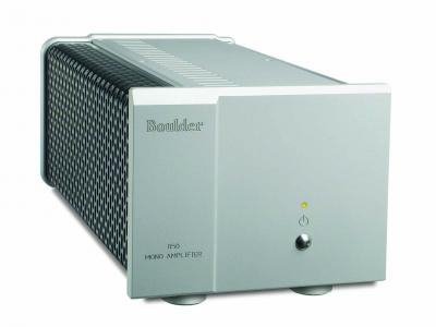 Boulder Amplifiers, Inc. 850 Mono Amplifier photo 1