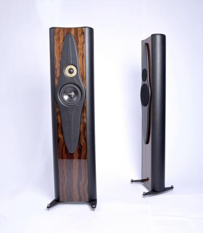 Divine Acoustics Electra Generation 3 -  brand new in 2015 photo 1