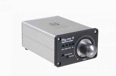 Firestone Audio Co., Ltd. Bigjoe3 Digital Power AMP photo 1