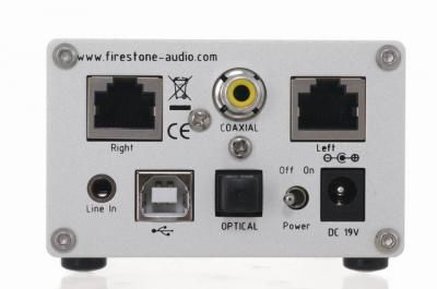 Firestone Audio Co., Ltd. Bigjoe3 Digital Power AMP photo 3