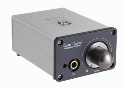 Firestone Audio Co., Ltd. Cute Curve Headphone AMP photo 1