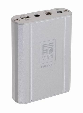 Firestone Audio Co., Ltd. Fireye1 Micro Headphone AMP photo 1