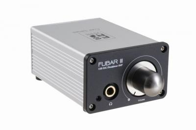Firestone Audio Co., Ltd. Fubar3 USB DAC/Headphone AMP photo 1