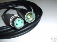 Gotham  AG Audio Cables GAC-4/1 StarQuad XLR interconnect cable Top product photo 1