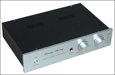 Hefei Xiangsheng Electronic Co. Ltd DAC-01 photo 1