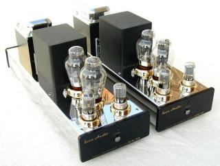 Icon Audio Mono Block 25 Mark 2 photo 1