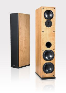 Krix Loudspeakers Pty Ltd Harmonix photo 1