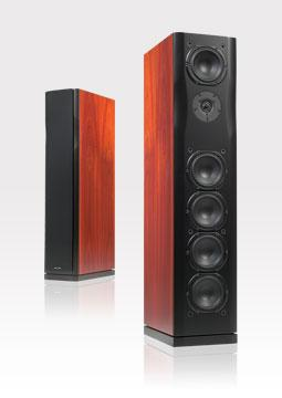 Krix Loudspeakers Pty Ltd Neuphonix photo 1