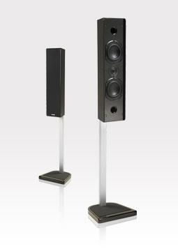 Krix Loudspeakers Pty Ltd Tryptix photo 1