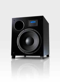 Krix Loudspeakers Pty Ltd Volcanix photo 1