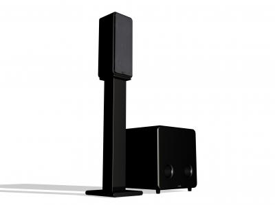 Lithos Acoustics Q10 photo 1