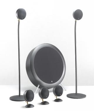 Morel SoundSpot Nova MKII  high-quality HT photo 1