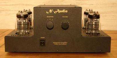 N-Audio TTS-18 photo 1