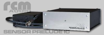 RCM Audio Sensor Prelude IC photo 1