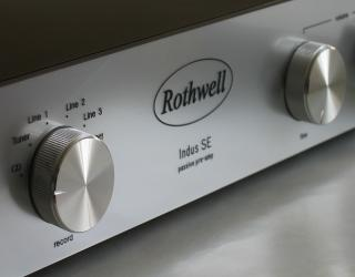 Rothwell Audio Indus SE photo 1