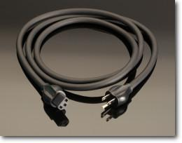 Transparent Cable High Performance PowerLink Power Cord photo 1