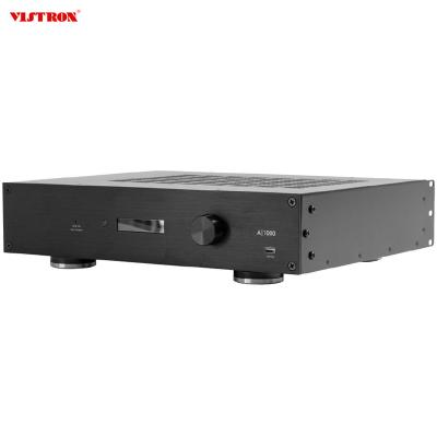 Vistron Audio Equipment Co.,Ltd A1000, Subwoofer home theater power amplifier photo 5