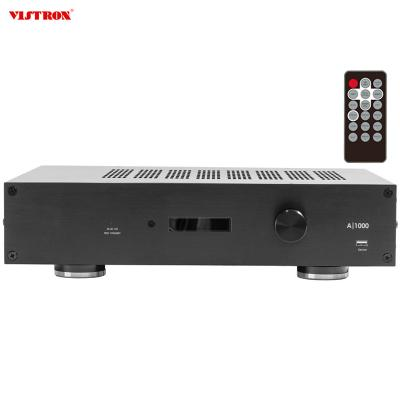 Vistron Audio Equipment Co.,Ltd A1000, Subwoofer home theater power amplifier photo 1