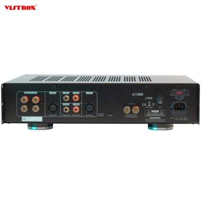 Vistron Audio Equipment Co.,Ltd A1000, Subwoofer home theater power amplifier photo 3