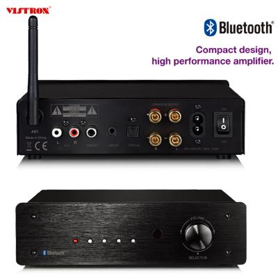 Vistron Audio Equipment Co.,Ltd BTA-250, Bluetooth HIFI Audio Power Amplifier photo 2