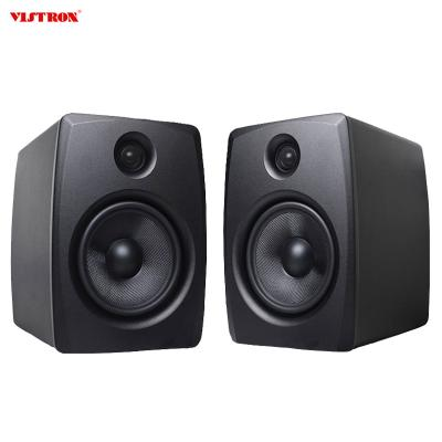 Vistron Audio Equipment Co.,Ltd VM5 , VM8 studio monitor HIFI loudspeaker system photo 1