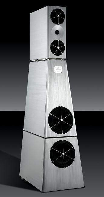 YG Acoustics Anat Reference II Professional photo 1
