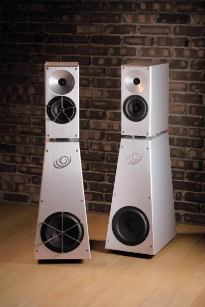 YG Acoustics Kipod Main Module photo 1