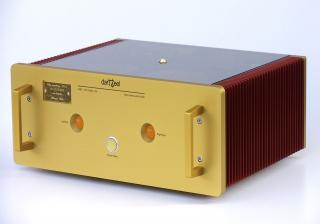 darTZeel Audio SA darTZeel NHB-108 model one power amplifier photo 1