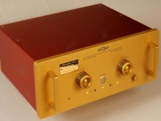 darTZeel Audio SA darTZeel NHB-18NS preamplifier photo 1
